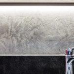 Wand Wasserhahn
